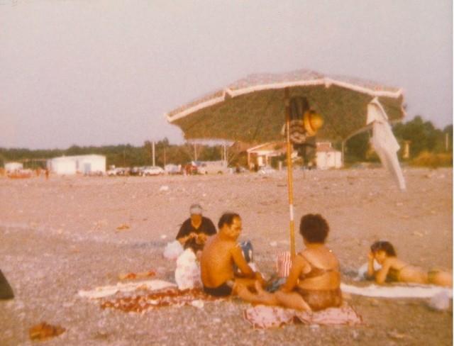 die familie am strand rossano1983