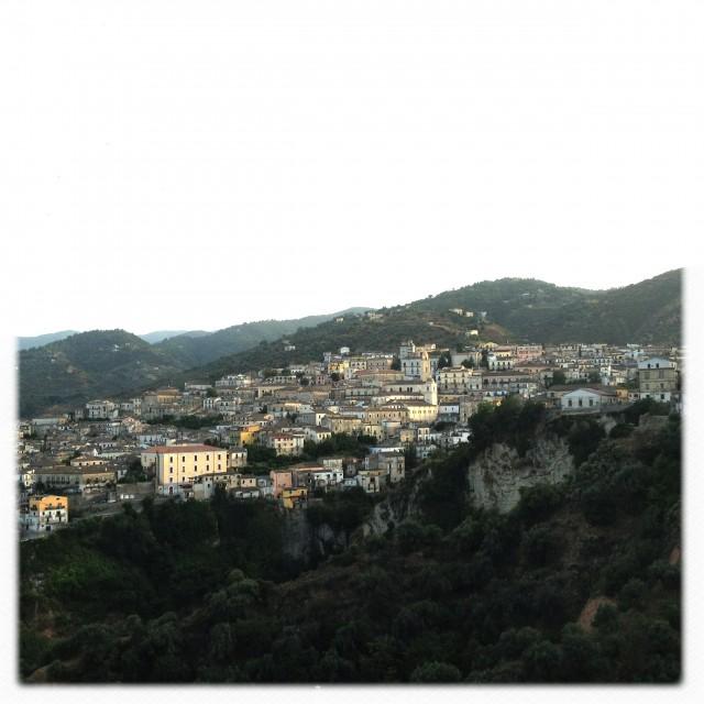 Sommerliebe, Happy Serendipity, Sommerliebe, Italien, 40 Kindheitserinnerungen
