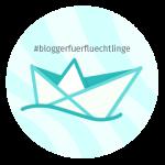 keine worte mehr ::: über menschen in der 2. reihe und #bloggerfuerfluechtlinge