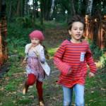 herbstschuhe für das kleinvolk ::: ein spaziergang in der lieblingsjahreszeit