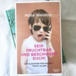 größter flohmarkt deutschlands ::: mama-buchpaket für #bloggerfuerfluechtlinge