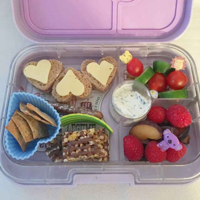 12 von 12, 12v12, Lunchboxdiary, Bentobox, Yumbox, Lunchboxwoche