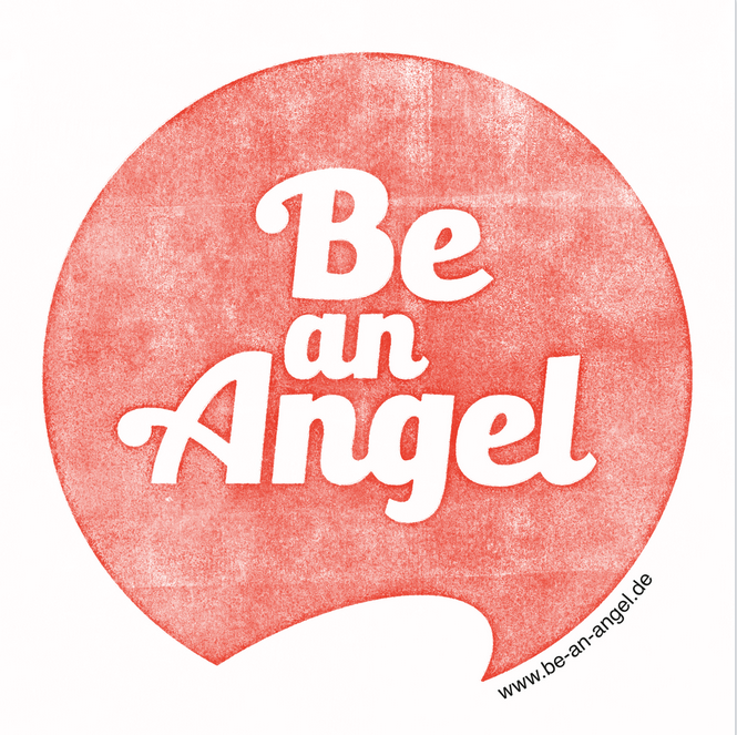 be an angel, Flüchtlingshilfe, Berlin, Verein, Einzelfallhilfe