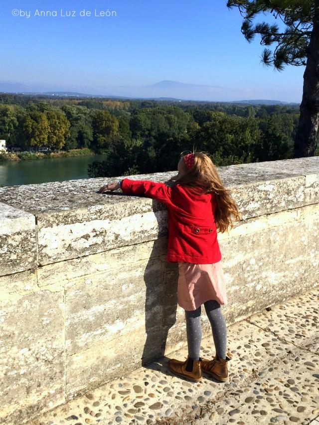 mit Kindern in der Provence, Herbstferien, Berlinmittetravels