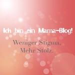 ich bin ein mama-blog ::: aufwertung eines genres