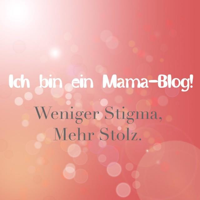 Mama Blog, Mama Blogger, momblogger, Selbstverständnis, Blogger, Relevanz, Nische, Genre