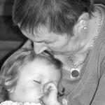 und was ist, wenn ich oma vergesse? ::: über kindertrauer, erinnerungen und anker