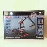 geschenketipp für kinder zu weihnachten nr. I & giveaway ::: fischertechnik-pneumatik baukasten