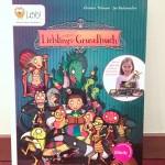 geschenketipp zu weihnachten nr. II ::: leyo app & das lieblingsgruselbuch