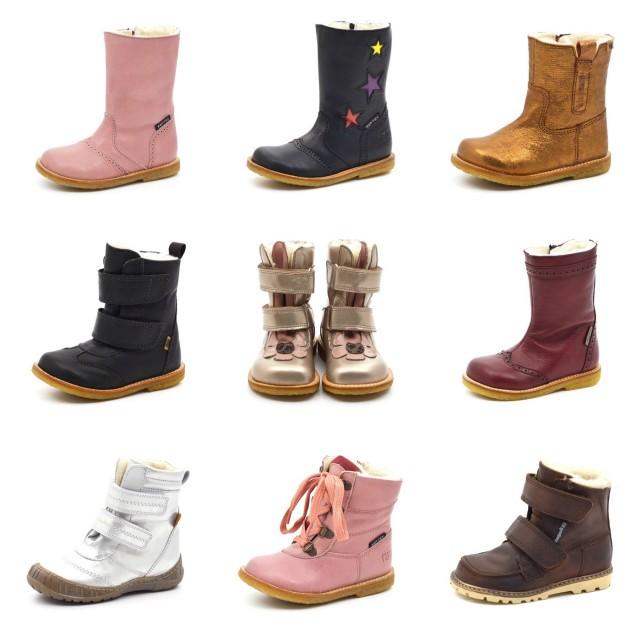 Growing Feet, Giveaway, Verlosung, Gewinnspiel, Winterstiefel, Nikolaus, skandinavische Kinderschuhe, Labels, Kindermode, Fashion, Collage, Schuhcollage