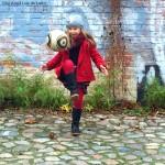 nikolausspaziergang & neue winterstiefel ::: instagram-gewinnspiel mit growing feet