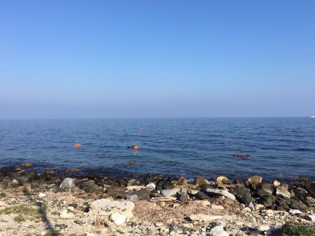 Brief an meinen Sohn, Flüchtlingshilfe, Lesbos, Refugees Welcome