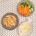 mein kind will vegetarier sein