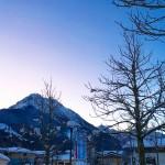 Wib, Wochenende in Bildern, Berge, Kleinarl, Robinson Club
