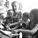 liebe mama… ::: über die unbescheidenheit der sehnsucht