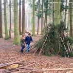 Wochenende in Bildern, Osterferien, Rheinland, Waldau, Reisen mit Kindern, Leben mit Kindern, Familienalltag