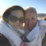 ein geteiltes leben ::: liebesbrief an meine freundin