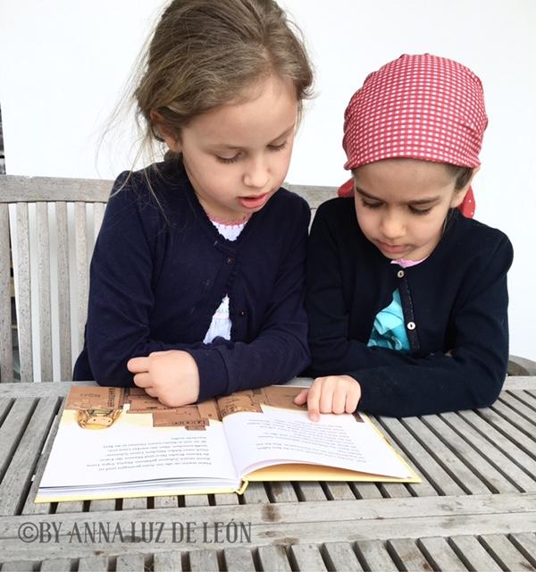 Luna und der Katzenbär, Berlinmittekids, Kinderbuch, Giveaway, Buchtipp,, Mama Blog