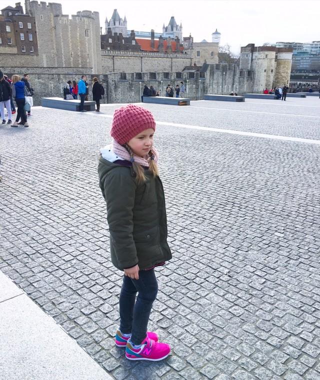 London mit Kindern, Tower, Travelblog, Reisen mit Kindern ,Städtereisen, Mamablogger, Goldkind, Berlinmittekids