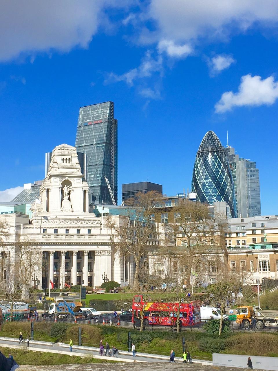 London mit Kindern, Reisen mit Kindern, Travelmama, Reiseblogger, Städtereise