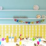 lazy saturday, busy sunday & kindergeburtstag ::: wochenende in bildern