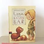luna und der katzenbär ::: book-love mit ringelschwanz & giveaway