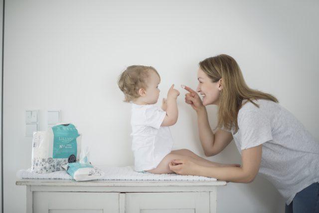 Lillydoo, Mama Blog, Hebamme, Sissi Rasche, Portrait, Interview, Babypflege, Mamablog, Mamablogger, nachhaltige Windeln, Feuchttücher, Windel-Abo, vegane Windeln, Design