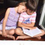 book love ::: warum kater konrad ins wasser sprang… (werbung)