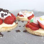 Muffins, Törtchen und Waffeln ::: 10 beste Rezepte aus dem Familienbackbuch