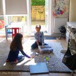 London mit Kindern, Ferienwohnung, Regent's Park, Reisen mit Kindern, Städtetrips, Travelblog