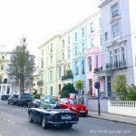 London mit Kindern, Notting Hill, Städtereisen, Reisen mit Kindern, Travelblogger, Mamablog, Was kann man in London mit Kindern machen