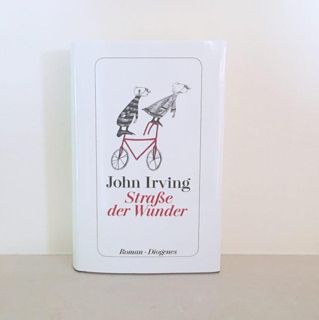 Freitagslieblinge, 5 Bilder, Lieblingsbuch, Book love, Buchtipp, Ratgeber, John Irving