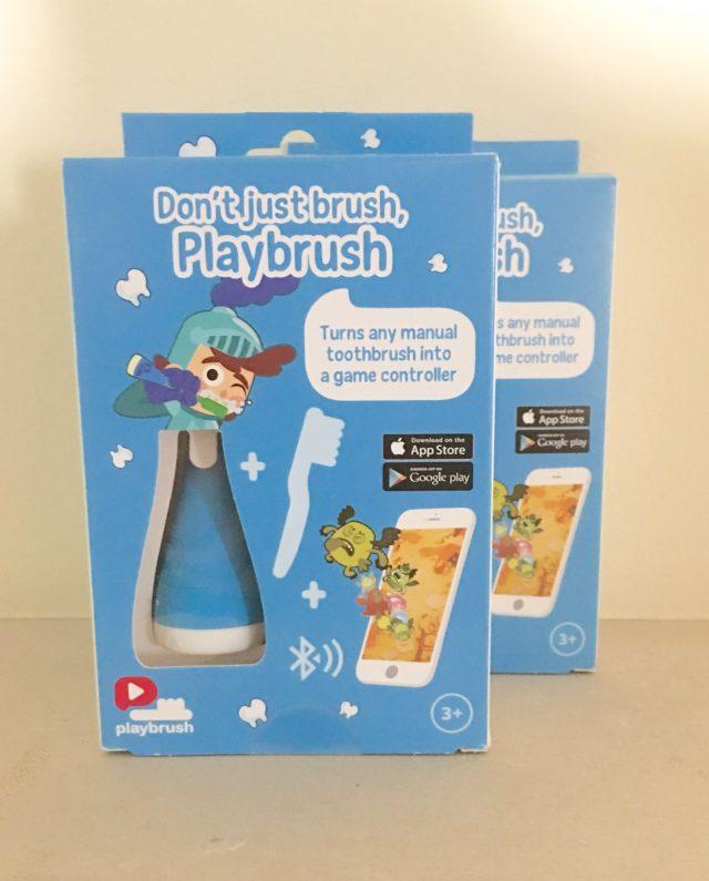 Playbrush von Tchibo, Playbrush, Tchibo, Zähneputzen mit Kindern, Mundhygiene, Milchgebiss, Produkttest, Zahnhygiene, Leben mit Kindern, Alltag mit Kindern, Mamablog