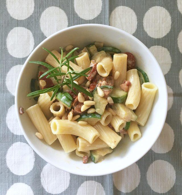Freitagslieblinge, Pasta, Souldfood, Pastaliebe, Rezept, Berlinmittemom kocht