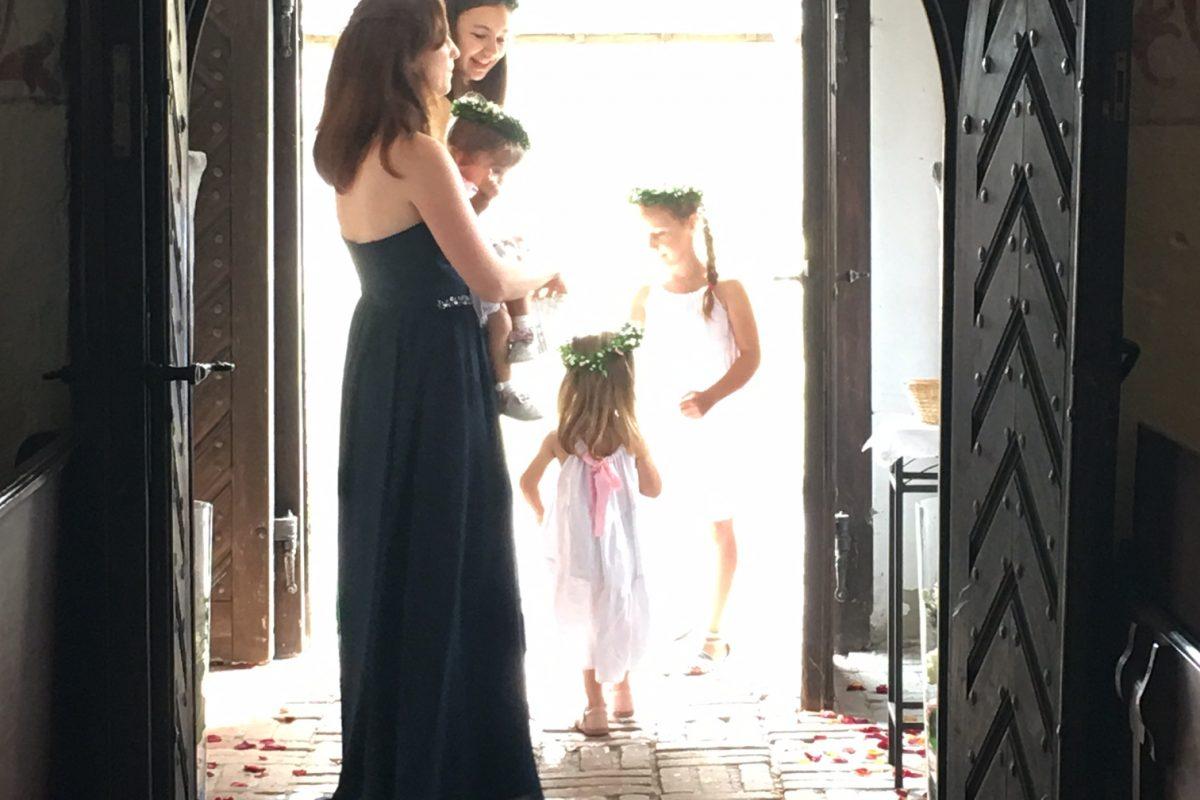 Landhochzeit, Familienfest, Berlinmittekids, Hochzeit, Liebe, Dankbarkeit, Clanliebe