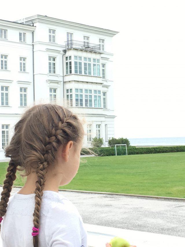 Wochenende in Bildern, Heiligendamm, Grand Hotel, Berlinmittemom, Reisen mit Kindern, Familienalltag, Leben mit Kindern, Reisen, Mamablog, Reiseblog