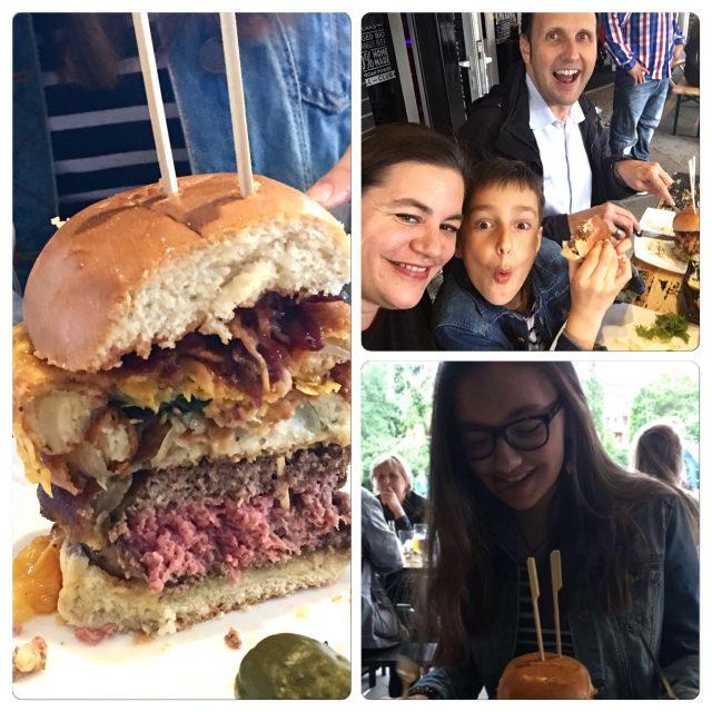 5 Freitagslieblinge, Lillyburger, Burger, Lieblingsessen, Burgerrestaurant Berlin, Berlintipp