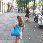 5 freitagslieblinge, letzter Schultag, Berlin, Urban Childhood, leben mit Kindern, Zeugnistag