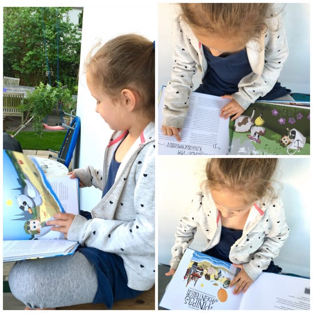 Freitagslieblinge, Lieblingsbuch, Pinipa, Lesetipp, Kinderbuch, Vorlesen, Lesen macht schlau, Lesen mit Kindern