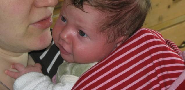 Geburtsfreundinnen, von guten Eltern, Hebamme