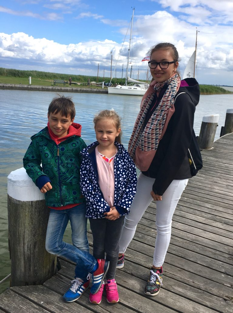 Reisen mit Kindern, Travelblog, travel with kids, Baltic Sea, Ahrenshoop mit Kindern, Ahrenshoop, Ostsee, Darss, Ferien, Sommerferien, Familienferien, Spaziergang, Künstler, Atelier, Erlebnis, Mühle Ahrenshoop