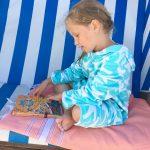 book-love, sommer edition ::: unser kunterboot – sommer der geheimnisse