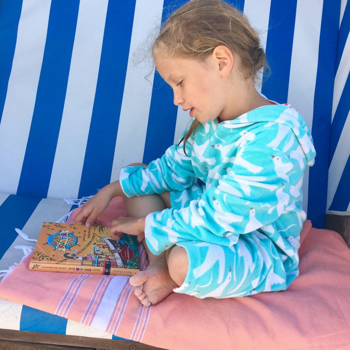 Booklove, Buchtipp, Kinderbuch, Vorlesen, Sommerlektüre, Lesespaß, Kunterboot, Ratgeber, Empfehlung, Buchempfehlung, Rezension