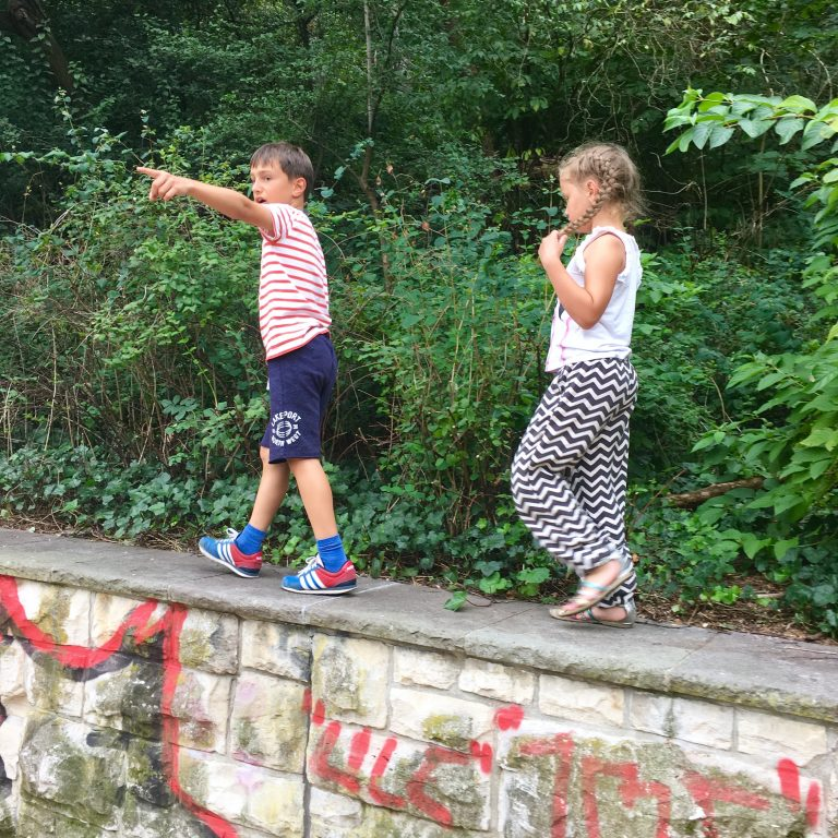 Wochenende in Bildern, Friedrichshain, Märchenbrunnen, nach den Ferien, Sommerferien, Berlin, Leben mit Kindern, Familienalltag