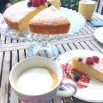 kindertauglich & köstlich ::: der leckerste zitronenkuchen der welt