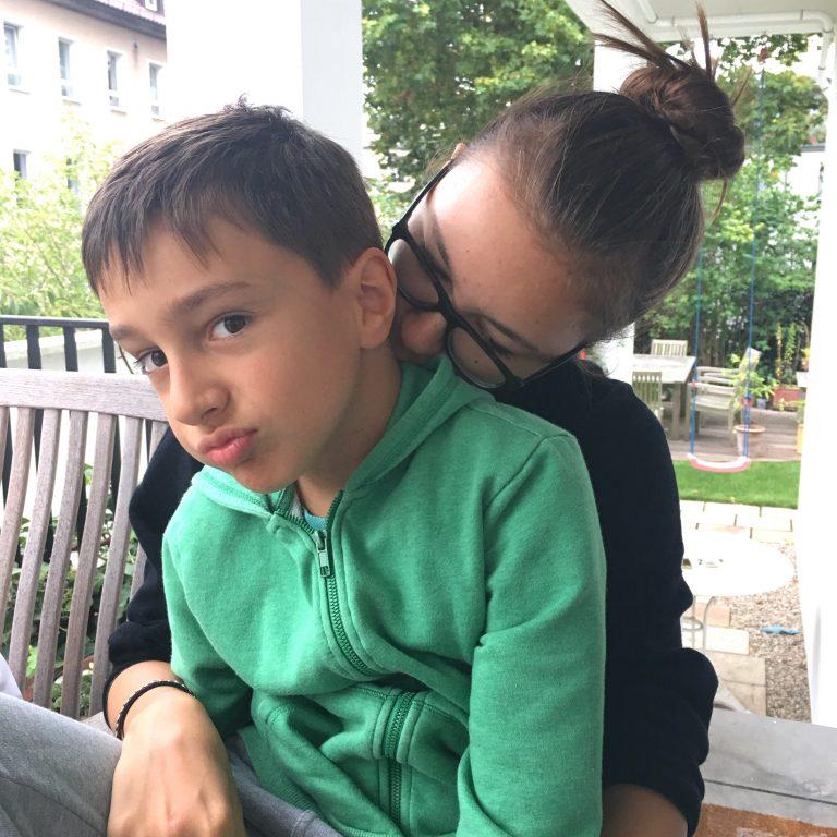 Wochenende in Bildern, Familienalltag, Leben mit Kindern, Berlinmittekids, Mamablog