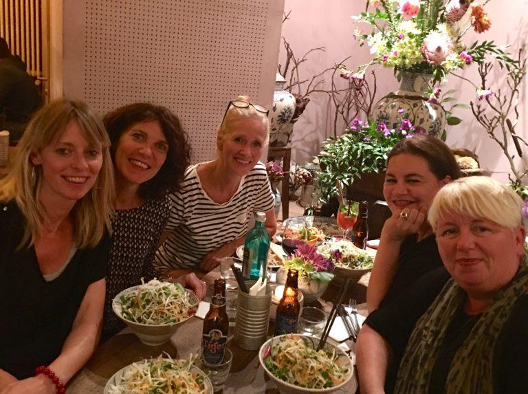 Wochenende in Bildern, Freundinnen, Ladie's Night out, Ausgehen, Freundschaft