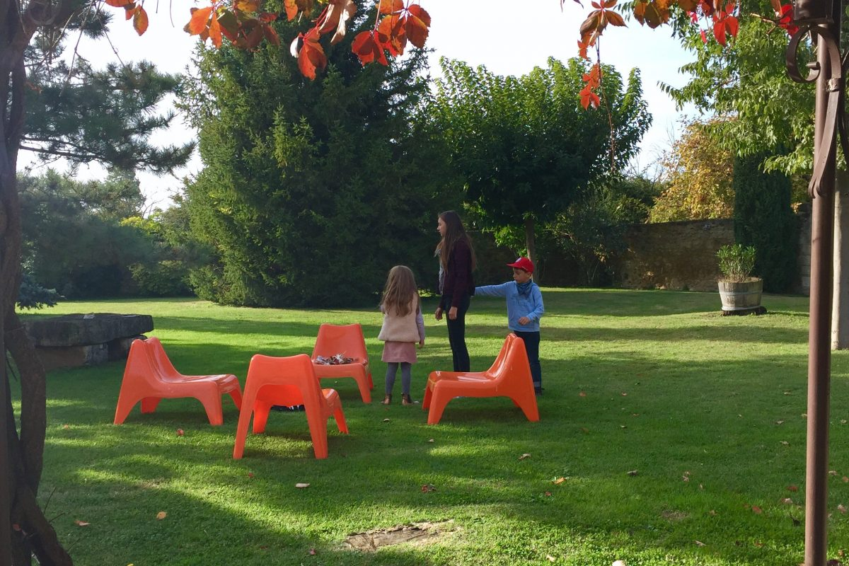 Mit Kindern in der Provence, Entraigues, Reisen mit Kindern, Familienreisen, Herbstferien, Leben mit Kindern, Reiseblogger, Mamablogger