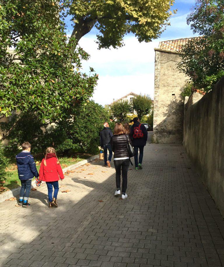 mit Kindern in der Provence, Vaison la Romaine, Reisen mit Kindern, Mamablogger, Frankreich, Herbstferien, Vaucluse, oh Provence, Clanferien, Familienferien, Familie