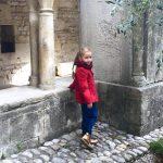 gigondas & vaison-la-romaine ::: mit kindern in der provence pt. III